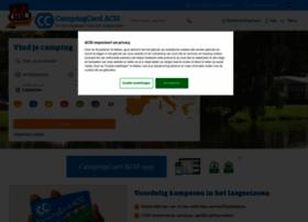 campingcard.nl
