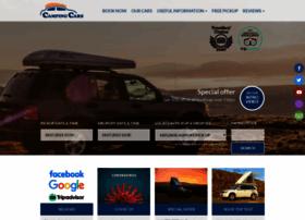 campingcarsiceland.com