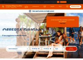 campingcavallino.com