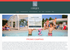 campingcheque.com
