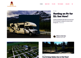 campingcomfortably.com