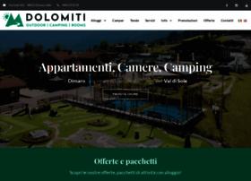 campingdolomiti.com