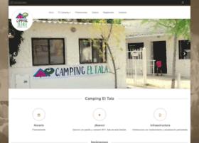 campingeltala.com.ar