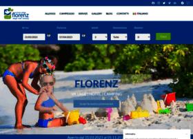 campingflorenz.com