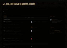 campingforums.com
