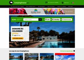 campingfrance.com