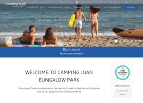 campingjoan.com