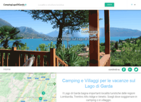 campinglagodigarda.it