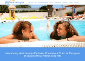campinglapergola.com