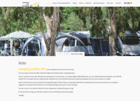 campinglesilotsdor.com