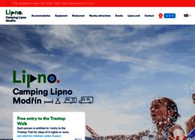 campinglipno.cz