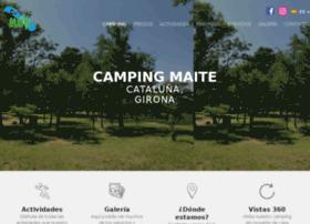 campingmaite.com