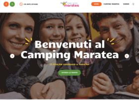 campingmaratea.it