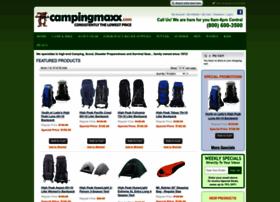 campingmaxx.com