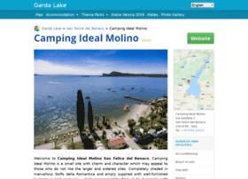 campingmolino.com
