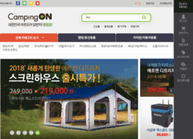 campingon.co.kr