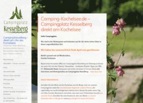 campingplatz-kesselberg.de