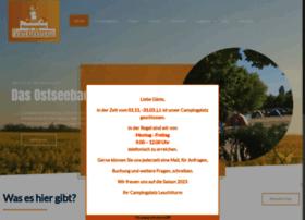 campingplatz-leuchtturm.com