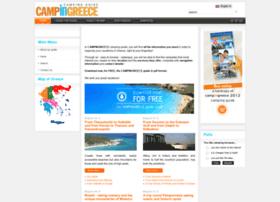 campingreece.gr