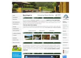 campingrieramerles.net
