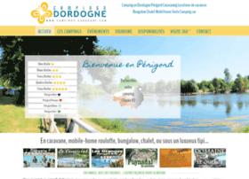 campings-dordogne.com