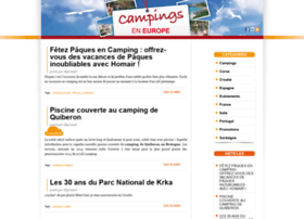 campings-en-europe.com