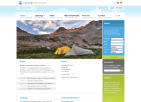 campings-international.com