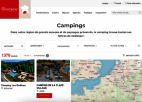 campings-midi-pyrenees.com