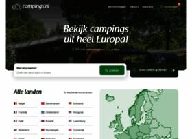 campings.nl