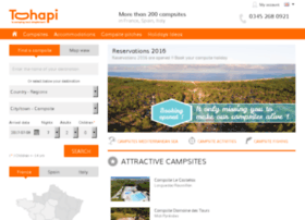campings.village-center.com