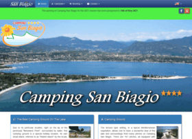 campingsanbiagio.net