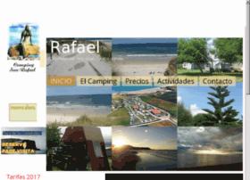 campingsanrafael.com