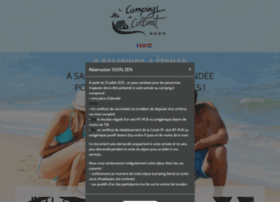 campingscollinet.com