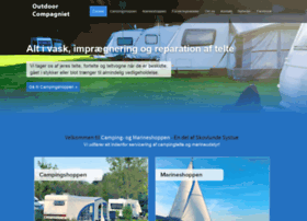 campingshoppen.dk