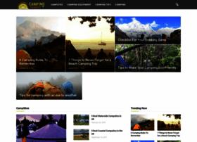 Campingtourist.co.uk