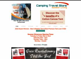 campingtravelstore.co.uk