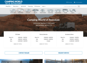 campingworldofflagstaff.com