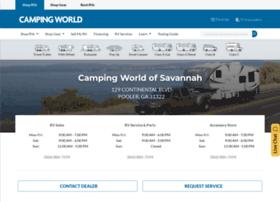 campingworldofsavannah.com
