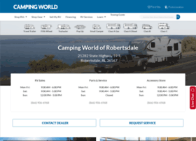 campingworldofsouthalabama.com
