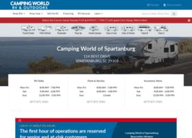 Campingworldofspartanburg.com