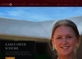 campion.edu.au