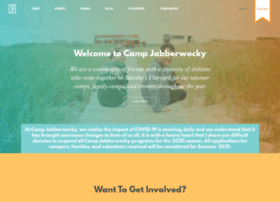 campjabberwocky.org