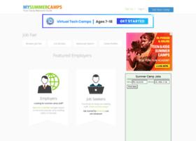 campjobs.com