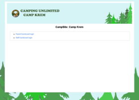 campkrem.campmanagement.com