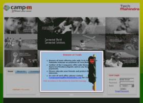 campm.techmahindra.com