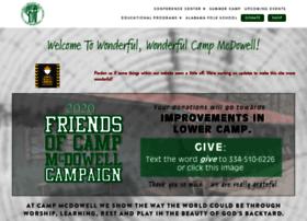 campmcdowell.dioala.org