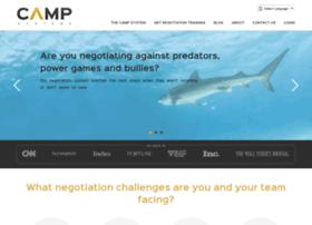 campnegotiationinstitute.com