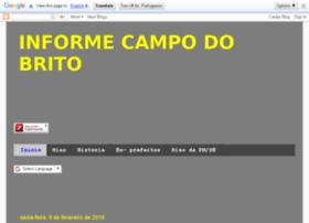 campodobritose.blogspot.com.br