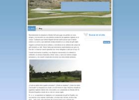 campogolf.webnode.es