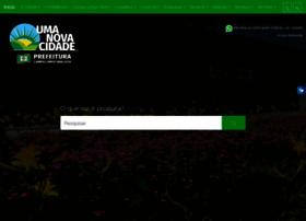 campolimpopaulista.sp.gov.br